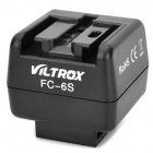 VILTROX FC-6S Hot-Shoe Adapter Wireless Flash Controller for Sony Camera
