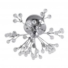 K9 Crystal Chandelier with 16 Lights (110-120V)