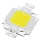 10W 800~900-Lumen 6500K Cool White Light LED Plate Module (11-12V)