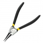 "BOSI Professional 7"" Snap Ring Pliers - Black + Yellow"
