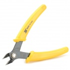 "BOSI 5"" Professional Electronics Pliers - Yellow + Black"