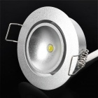 3W 180~220LM 6000~6500K LED White Light Ceiling Lamp