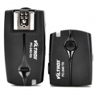 VILTROX FC-240-C3 3-in-1 2.4GHz Wireless Remote Flash Trigger w/ Shutter Release Cable