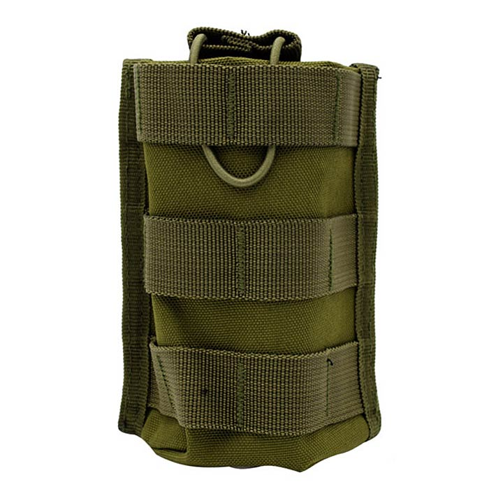 Tactical Magazine Pouch for M4A1 / M16 - Dark Army Green