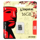 kingston SDC4 / 16GB 16GB TF -Speicherkarte