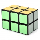 2*2*3 Brain Teaser Magic IQ Cube - Multicolord