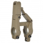 ARMS 41b Flip-Up Front Sight für M4 / M4AI - Coyote Tan