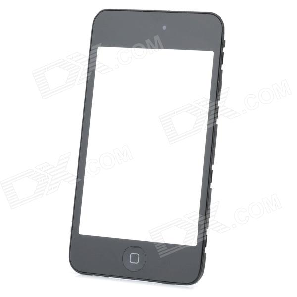 Genuine Replacement Touch Screen Digitizer Glas w/ Tools Kit for iPod Touch 2 - Black