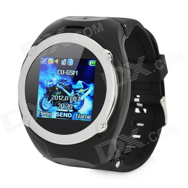 ET-15 GSM Wrist Watch Phone w/ 1.5
