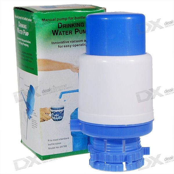 Easy Drinking Water Pump automatic straws electric drinking water pump straw group