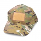 5,11 Outdoor-Klett-Baseball-Mütze Cap