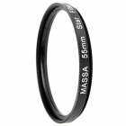 MASSA 55mm Star 6 Point Lens Filter