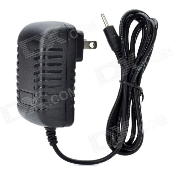 Replacement Power Adapter for Acer Iconia Tab A500 / A100 - Black (AC 100~240V / US Plug) hot ac power charger for acer iconia tab a500 a100 100 240v eu plug