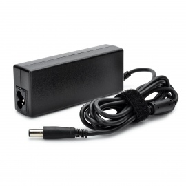 90W Replacement Power Supply AC Adapter w/ Power Plug for HP Laptops