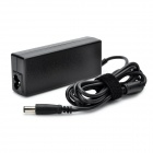 90W Replacement Power Supply AC Adapter w/ Power Plug for HP Laptops (7.4 x 5.0mm / AC 100~240V)