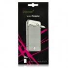 Imos Matte Screen Protector / Guards with Cleaning Cloth Set for HTC One S (2-Piece)