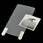 Glossy Protective PET Screen Protector Guard Film for HTC One X / S720