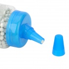 Glow-in-the-Dark BB Pellets Bullets (2000-Piece Pack)