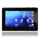 "PD10 7"" Capacitive Screen Android 4.0 Tablet PC with TF / Camera / Wi-Fi / HDMI / G-Sensor - White"