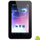 "7"" Capacitive Touch Screen Android 4.0 Tablet PC with TF / Camera / Wi-Fi - White (4GB)"
