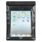 C11E Waterproof Bag for Tablets for Apple iPad / Laptop - Black