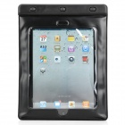 Waterproof Bag Case for Tablets for Ipad Series + More - Black