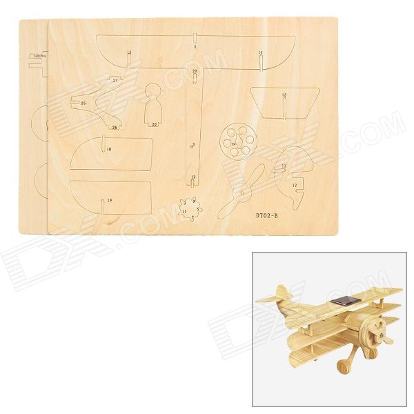 wood craft construction kit