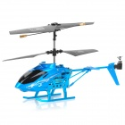 Iphone/Ipad Controlled Mini Rechargeable 3.5-CH R/C Helicopter - Blue