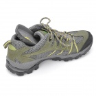 Topsky Outdoor Sports Hiking Shoes - Army Green (Pair/Size-42)