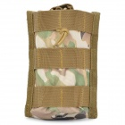 Tactical Magazine Pouch for M4A1 / M16 - Camouflage