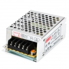12V 2.1A Power Supply Transformer for Direct Current Bulb - Silver (AC 100~120V / 200~220V)