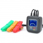 """1,7 """"LCD Non Contact Phase Detector - Schwarz (2 x AA)"""