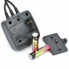 "1.7"" LCD Non Contact Phase Detector - Black (2 x AA)"