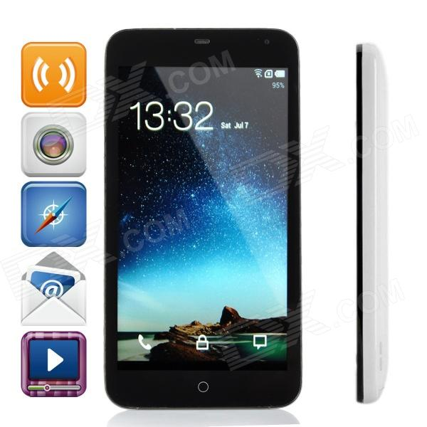 Meizu MX Quad Core Android 4.0 WCDMA Cellphone w/ 4.0 ...