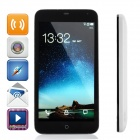 "Meizu MX Quad Core Android 4.0 WCDMA Cellphone w/ 4.0"", GPS and Wi-Fi - Black + White (32GB)"