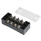 Electronics DIY 8P Terminal Block Connectors (2-Piece Pack)