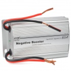 20A DC 24V to DC 12V Step Down Voltage Converter - Silver