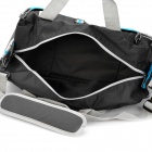 Topsky Multifunction 28L Outdoor Travel One-shoulder Bag - Sky Blue