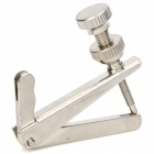 Cello String Fine Tuner Adjuster - Silver