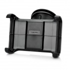 Stylish Car Mount Holder for Samsung i9220 - Black