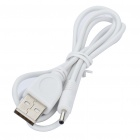 Rechargeable 2.4GHz Wireless Nunchuck Controller for Wii