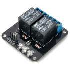 2-Channel Relay Module Extension Board for Arduino