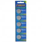 GOLITE CR2025 3V Lithium Cell Button Battery (5-Piece Pack)