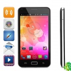 A9230+ Android 4.0 WCDMA 3G Smartphone w/ 5.0