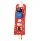 ROBOX IR Obstacle Avoidance Sensor Module - Red
