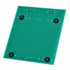 SYB-118T 4-in-1 Merge Solderless Prototype Breadboard - White + Green
