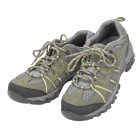 Topsky Outdoor Sports Hiking Shoes - Army Green (Pair/Size-43)