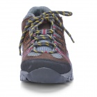 Topsky Outdoor Sports Hiking Shoes - Deep Coffee (Pair/Size-39)