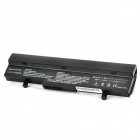 11.1V 5200mAh Replacement Laptop Battery for ASUS EEE PC 1005 AL32-1005 + More - Black