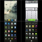 "Neobox Android 2.3.4 WCDMA Smartphone w/ 3.8"" Capacitive, Wi-Fi, GPS and Dual-SIM - White"
